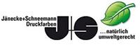 Jänecke + Schneemann Druckfarben