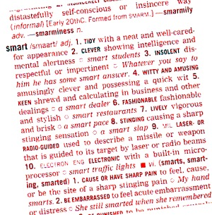 smart dictionary_red